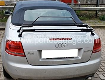 Audi A4 Cabrio Gepäckträger Amazonde Auto