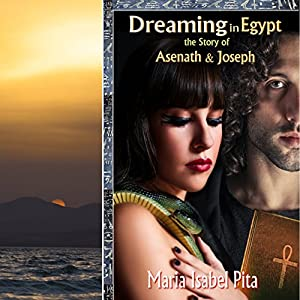 Dreaming in Egypt Audiobook