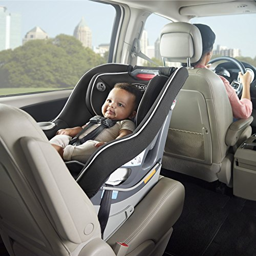 The Graco Contender 65 Car Seat Is It A Decent Seat For