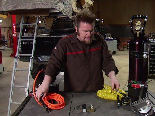 Complete Solid Axle (Trekking Tacoma Part III)