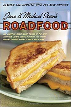 Book Roadfood: Revised Edition