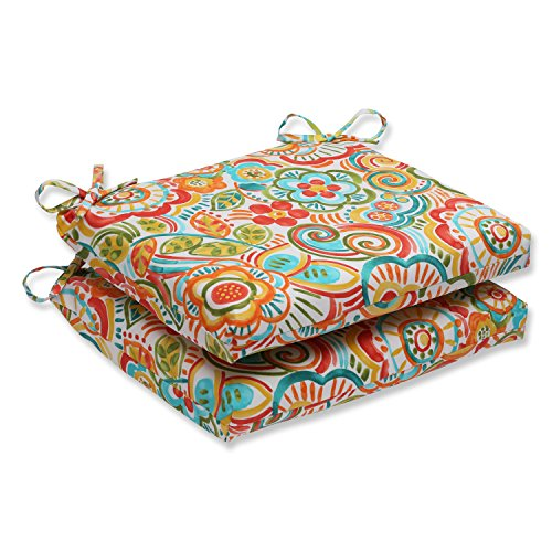 Pillow Perfect Bronwood Carnival Multicolored
