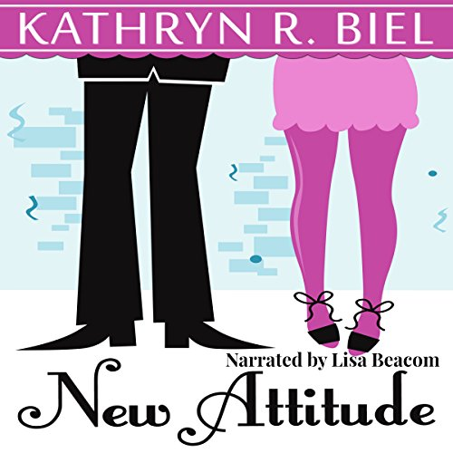 New Attitude: A New Beginnings, Book 2 by Kathryn R. Biel