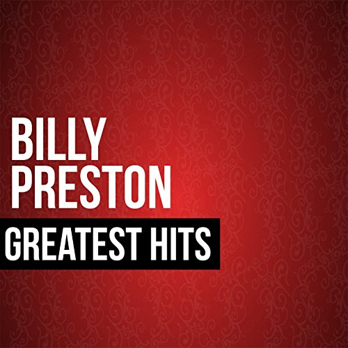 Billy Preston Greatest Hits