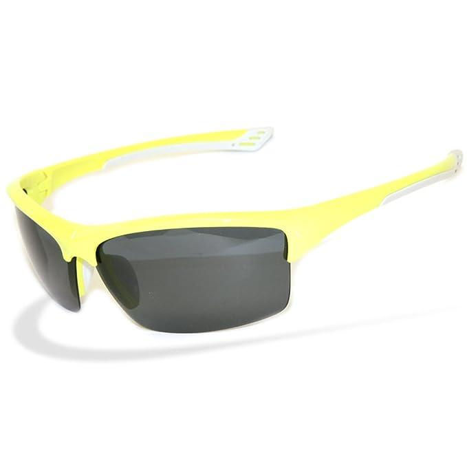 Piranha High Performance Sports - Cross Training Sunglasses with Polarized Lens