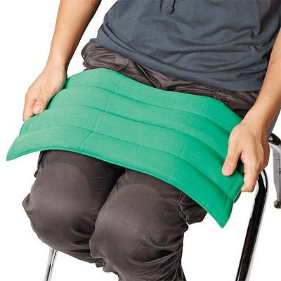 FlagHouse Weighted Lap Pad Set, Large (Lap Pad Set)