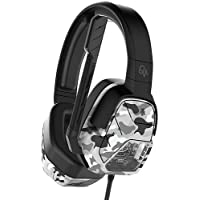PDP Afterglow LVL5 Plus Wired Headset: Camo for Xbox One - Standard Edition