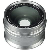 Fujifilm WCL-X100 II Wide Conversion Lens - Silver (16534716)