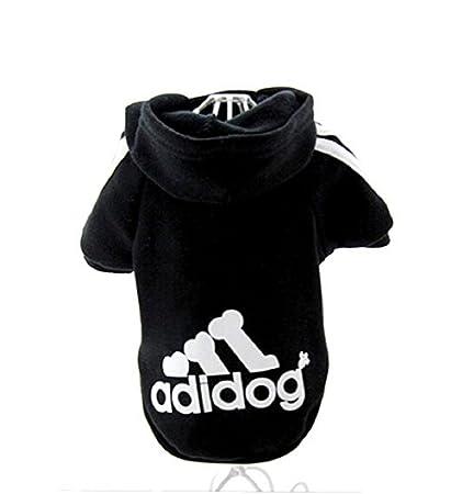 Calda Per CaniMaglioncinoCappottinoFelpa Adidog Con Vestito IDWEH29