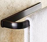ELLO&ALLO Oil Rubbed Bronze Towel Bars for Bathroom