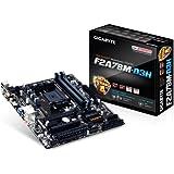 Gigabyte FM2+/FM2 AMD A78 HDMI Dual-Link DVI D-Sub 2-Way Crossfire mATX Motherboard GA-F2A78M-D3H