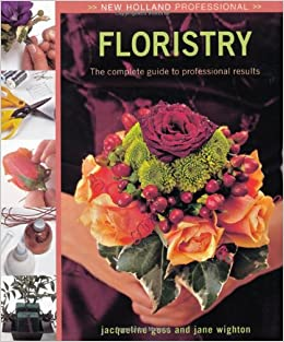 Book Floristry (New Holland Professional)