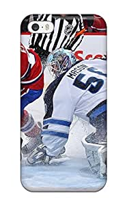Jim Shaw Graff's Shop Hot 8639575K403735422 montreal canadiens (90) NHL Sports & Colleges fashionable iPhone 5/5s cases