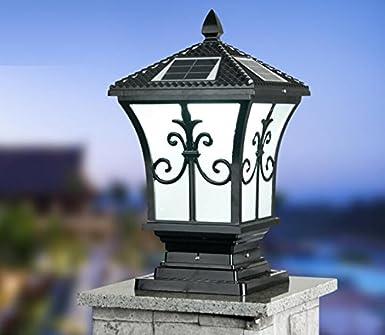 WGJ Solar-leuchten/die Stigma Wand Lampe/Outdoor-Landschaft ...