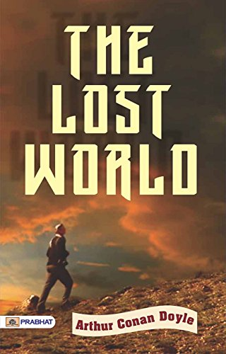 The Lost World - Price Inr