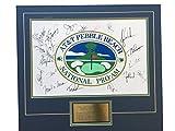 2001 Pebble Beach Pro-Am Celebrity Tournament