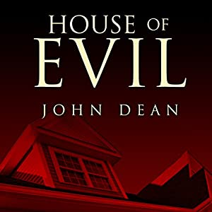 House of Evil Audiobook