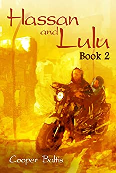 Hassan and Lulu: Book Two (A Hippo Graded Reader) by [Baltis, Cooper]