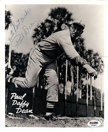 Dizzy Dean Cardinals Photo Cardinals Dizzy Dean Photo