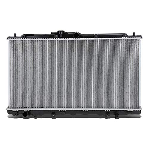 DNA Motoring OEM-RA-2431 Aluminum Core Radiator (For 01-03 Acura CL/TL 3.2 MT/AT)