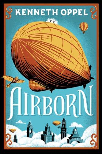 Airborn 10th Anniversary Edition