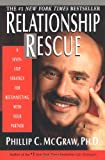 Relationship Rescue, Phillip McGraw, 0786866314