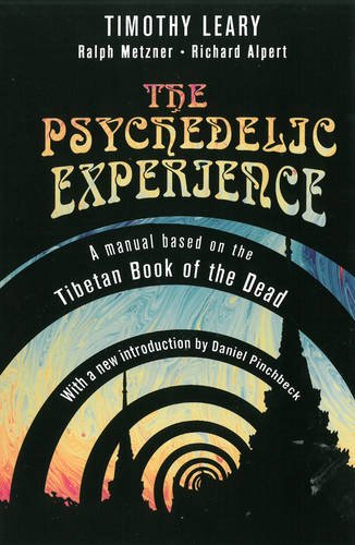 The-Psychedelic-Experience-A-Manual-Based-on-the-Tibetan-Book-of-the-Dead-Citadel-Underground