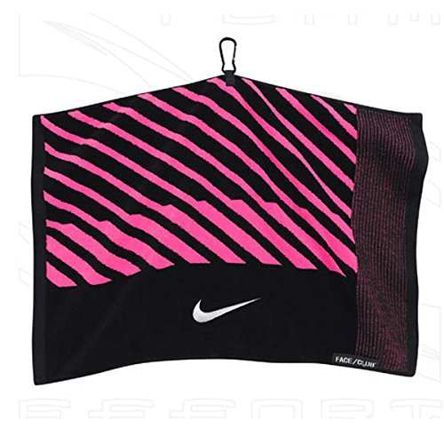 Nike Jacquard Towel Black White product image