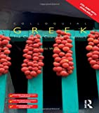 Colloquial Greek, Niki Watts, 0415325145