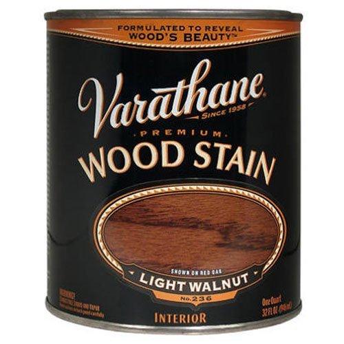 Varathane 211719H Premium Stain Walnut