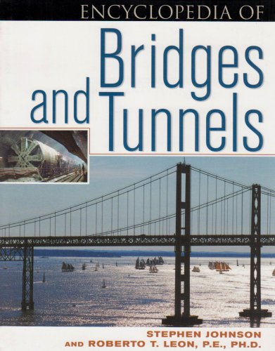 Encyclopedia of Bridges and Tunnels (Facts on File Science Library) ebook