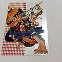 ワンピース 麦わらストア 連載20周年記念 クリアファイルの商品画像