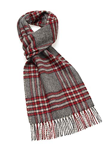 Lambswool Scarf - 9