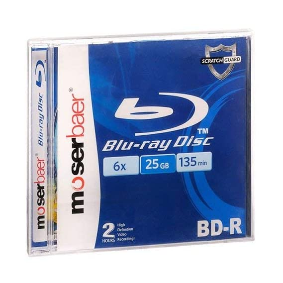 Philips 700MB CD-RW 12x Speed 5 Pack Jewel Case CD Rewritable CW7D2NJ01N/97
