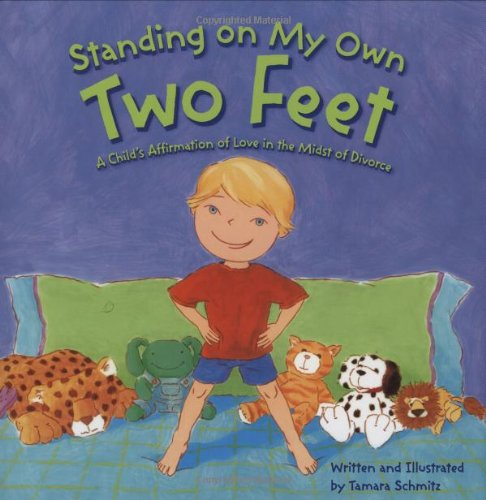 Standing on My Own Two Feet: A Child