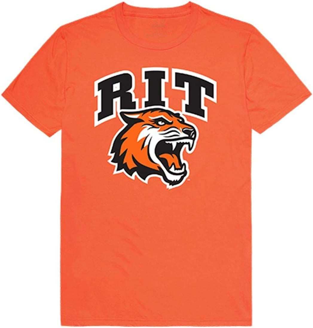 NCAA Rochester Institute of Technology Tigers T-Shirt V1