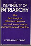 The inevitability of patriarchy