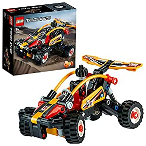 LEGO 42101 Buggy Set