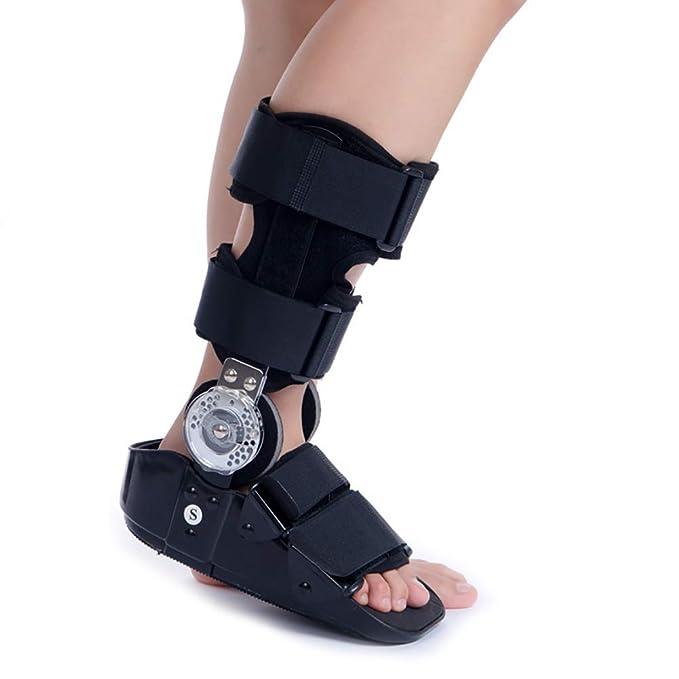DSEB Ortesis de Tobillo Zapatos ortopédicos,Bota de ...