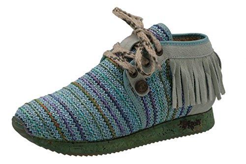 35 Chaussures À Lacets Ville Tiggers multicolore Eu Femme Vert Pour De UHdqnwz