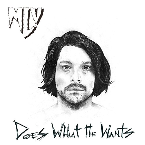 Does What He Wants [Explicit]