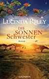 Die Sonnenschwester: Roman (Die sieben Schwestern 6) (German Edition)