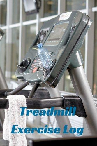 Treadmill Exercise Log