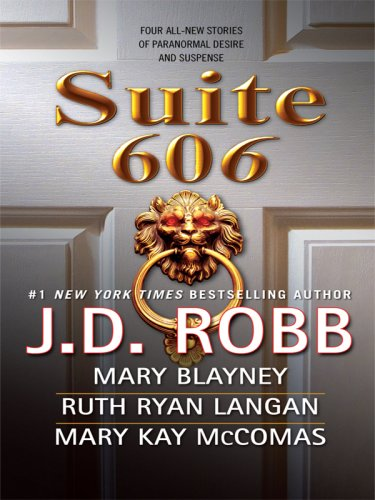 Suite 606 - Book  of the In Death