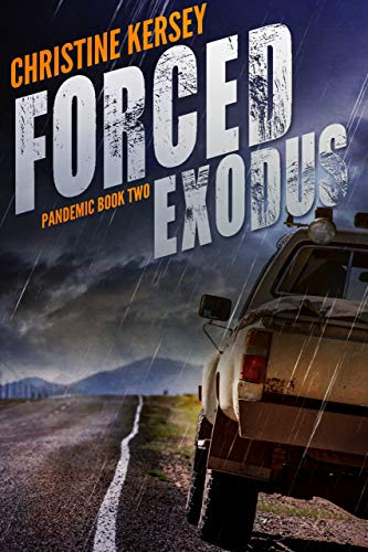 Forced Exodus Pandemic Book Two ebook product image