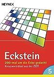 200-mal um die Ecke gedacht, Band 5: Kreuzworträtsel aus der ZEIT