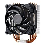 Cooler Master MAY-T4PN-220PK-R1 MasterAir Pro 4 CPU Air Cooler with Continuous Direct Contact Technology 2.0