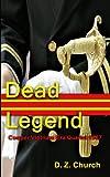 Dead Legend: Cooper Vietnam Era Quartet: 1967 (Cooper Quartet) (Volume 1)