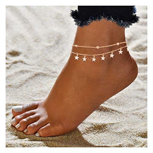 Best Fashion Anklets