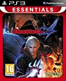 Essential Devil May Cry 4